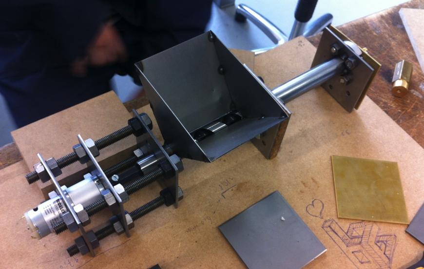 Extruder Evolution | BOT | 3d printer designs, 3d printing