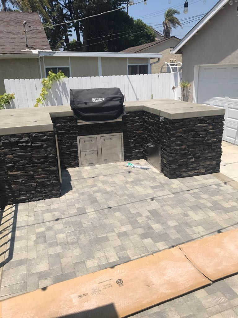 Backyard renovation, remodeling, design ideas | Backyard ... on Backyard Renovations Cost id=36000