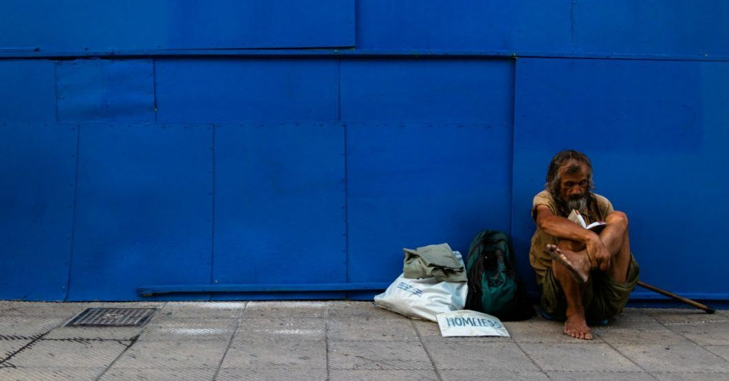 How to Help the Homeless Helping the homeless, Homeless