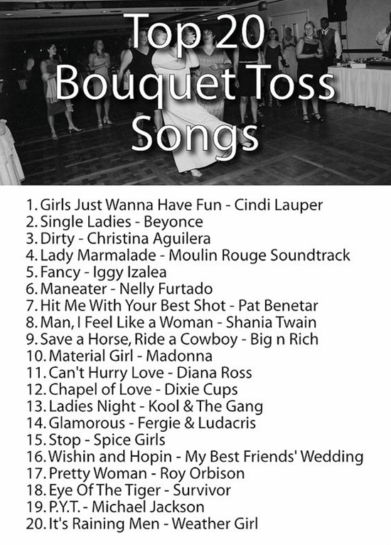 Perfect Wedding Songs For Each Part Of Your Big Day -   8 wedding Planner frases ideas