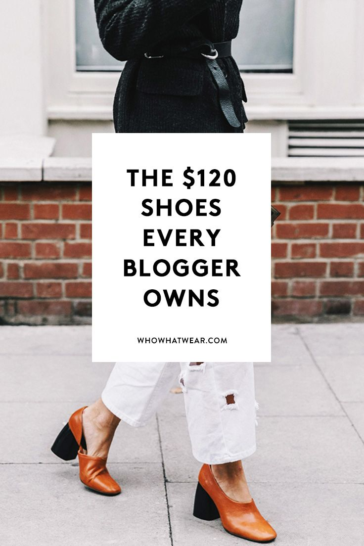 The affordable shoes every fashion girl owns