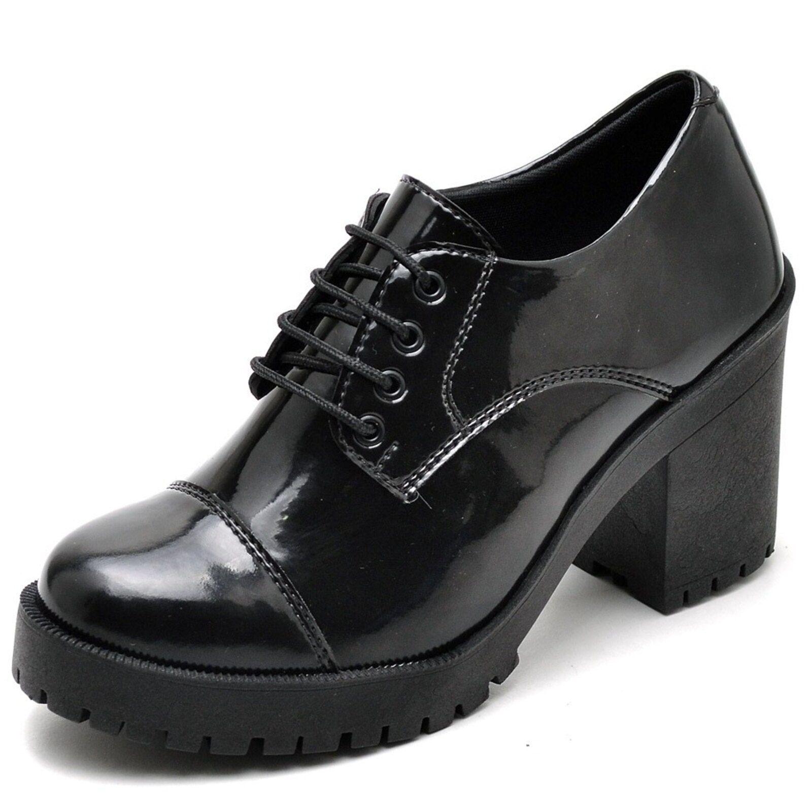 Sapato De Salto Infantil com Ofertas Incríveis no