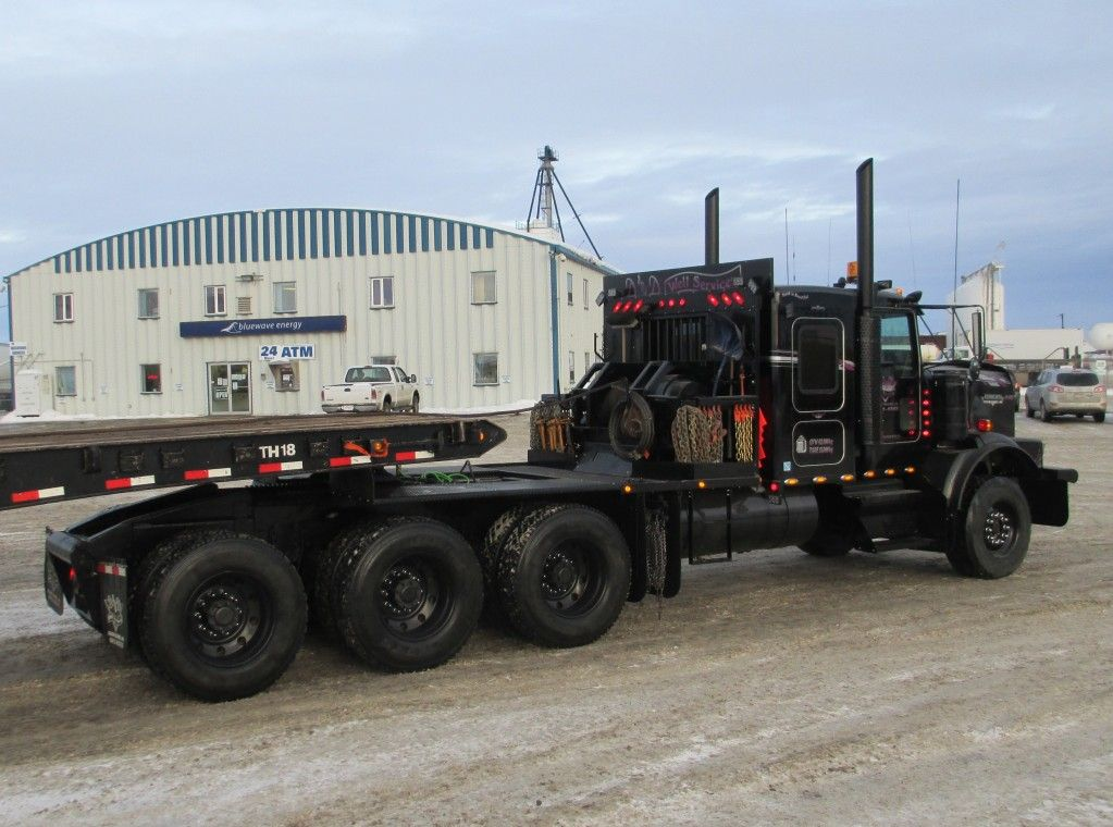 Semi Truck Oil : Http i photobucket albums rr bananaboat