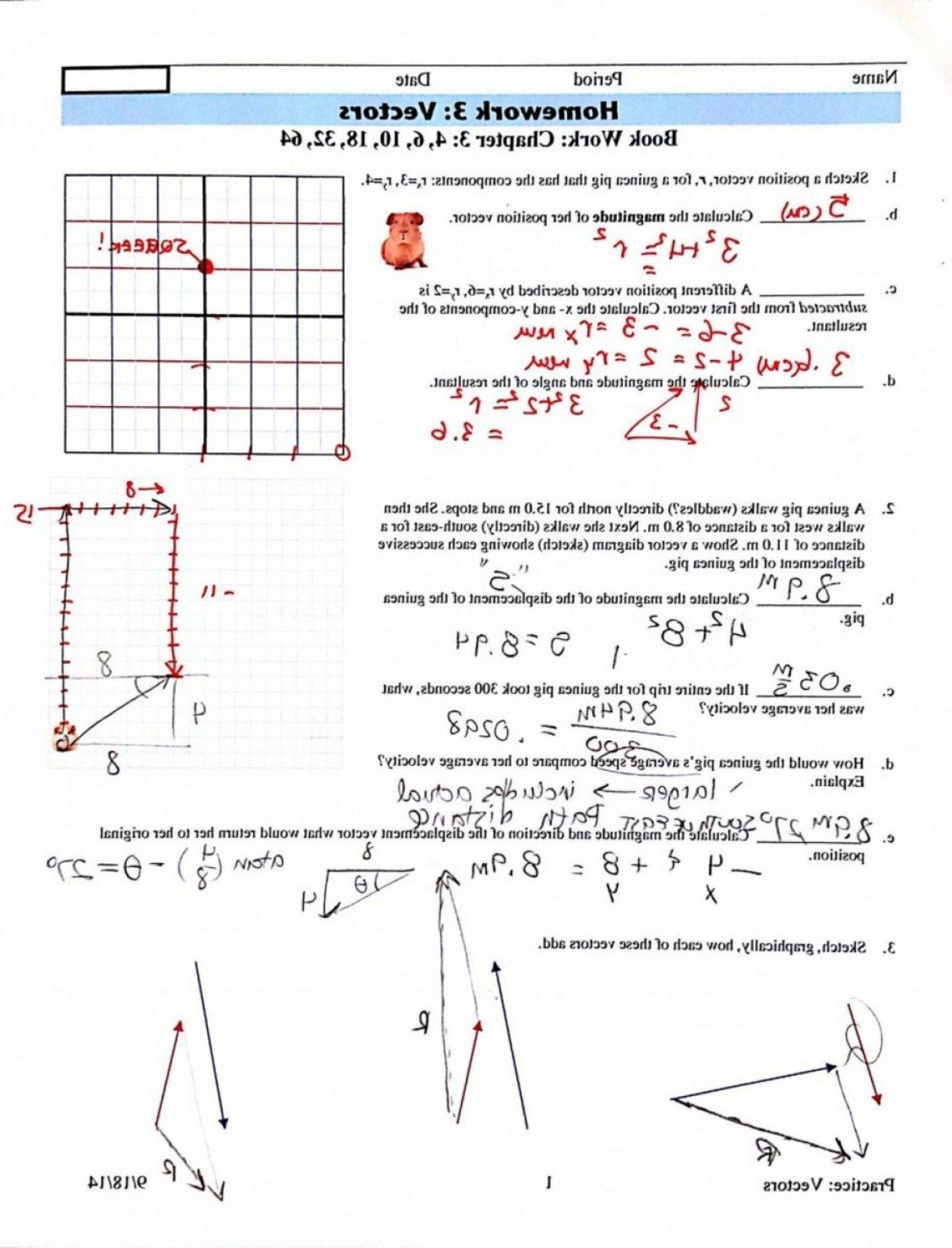 5 9th Grade Geometry Worksheets Coordinate Geometry