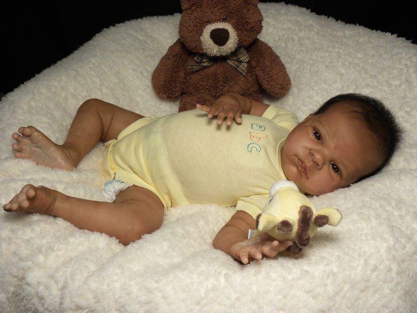 Reborn By Deanna Flynn Life Like Baby Dolls Reborn