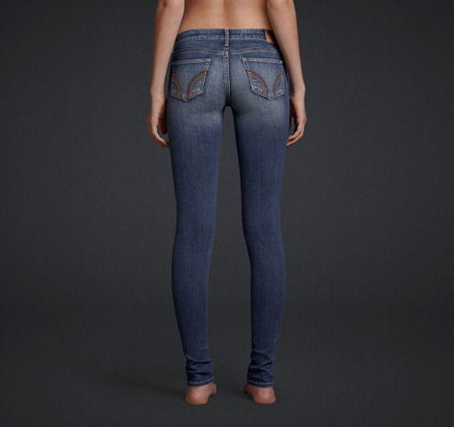 Hollister jeans | My Wish List | Pinterest | Hollister ...
