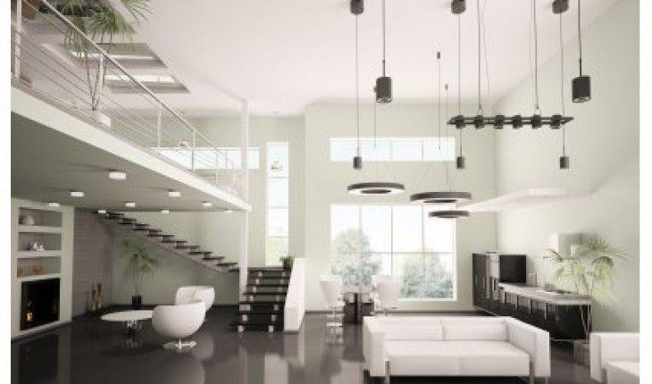 décoration loft interieur | Loft ideas | Pinterest