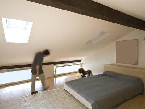 dachboden ausbauen dachausbau ideen dachgeschossausbau dachausbau und dachs. Black Bedroom Furniture Sets. Home Design Ideas