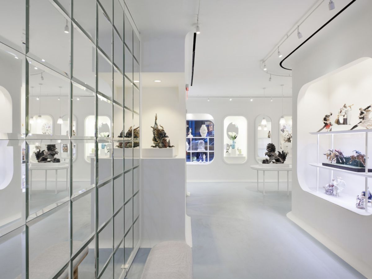 Who are the new designers of porcelain figurine of Lladro? http://www.cocowif.com/2015/07/10/who-are-the-new-designers-of-porcelain-figurine-of-lladro/ #lladro #cocowif