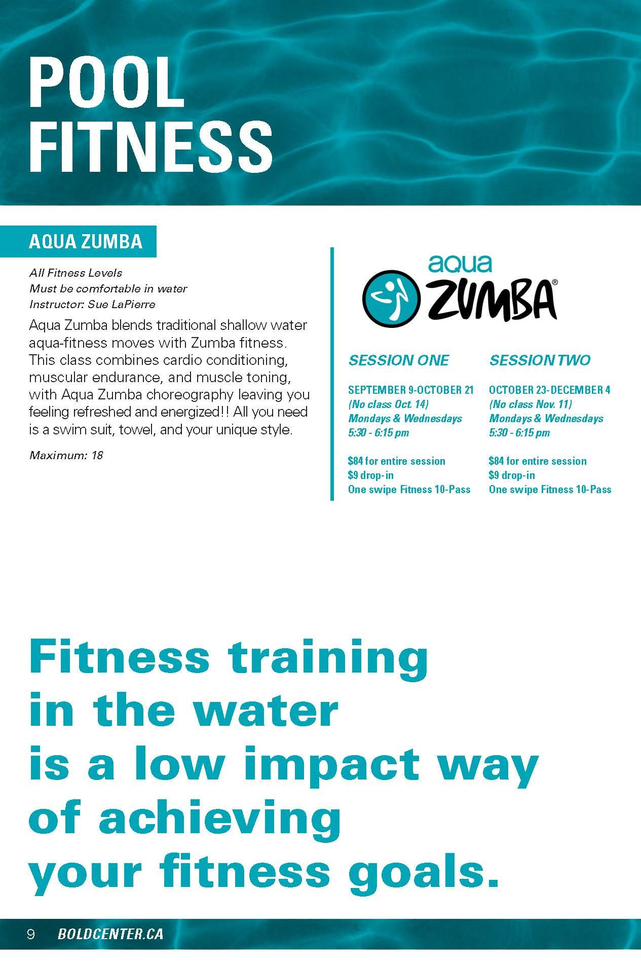 Pool fitness aqua zumba fitness training in the water is a low aqua zumba classes how much effective success stories of aqua zumba fitness videos and certifications 1betcityfo Image collections