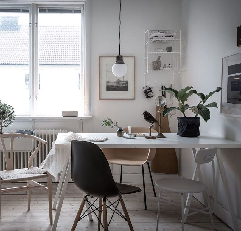 Small and simple home COCO LAPINE
