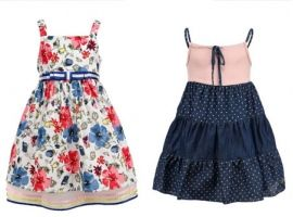 b97b68b1c28 Праздничное нарядное платье для девочки – выкройка бесплатно сшить нарядное  платье для девочки своими руками мастер