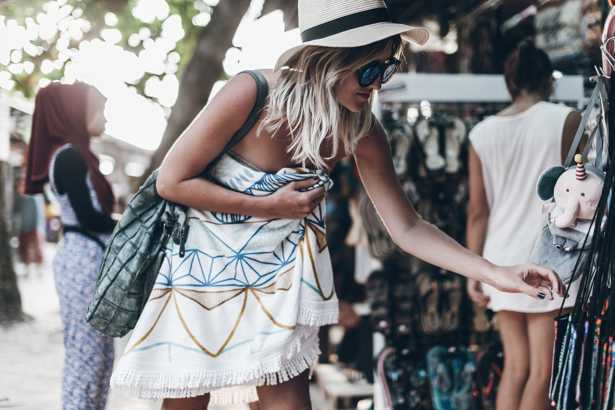Image result for shopping in bali with fun