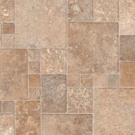Ivc Brown Tan Grey Stone Low Gloss Finish Sheet