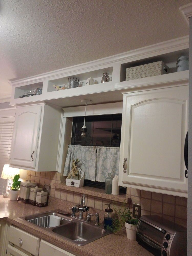 Empty Space Above Kitchen Cabinets Artistic Color Decor With Gray Kitchen Cabinets Decor Kitchen Soffit Kitchen Cabinets Decor Above Kitchen Cabinets