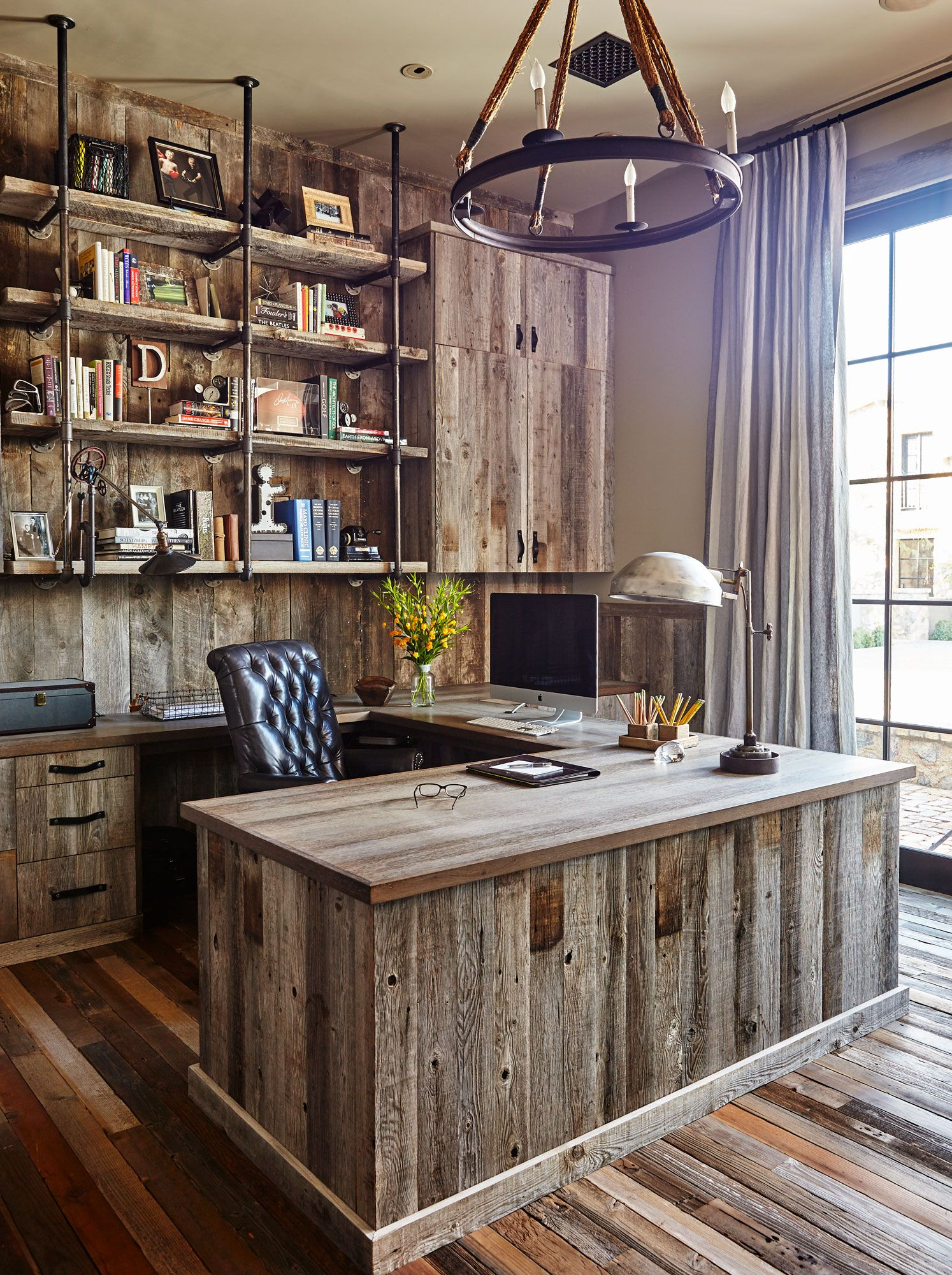 Handsome Scottsdale Home in 2019 Man Cave