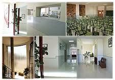 Nuestro Hall