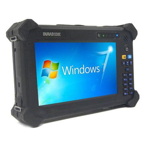 Durabook T7q Fully Rugged Tablet T7q1 16bm3m7h12 2gb 64gb