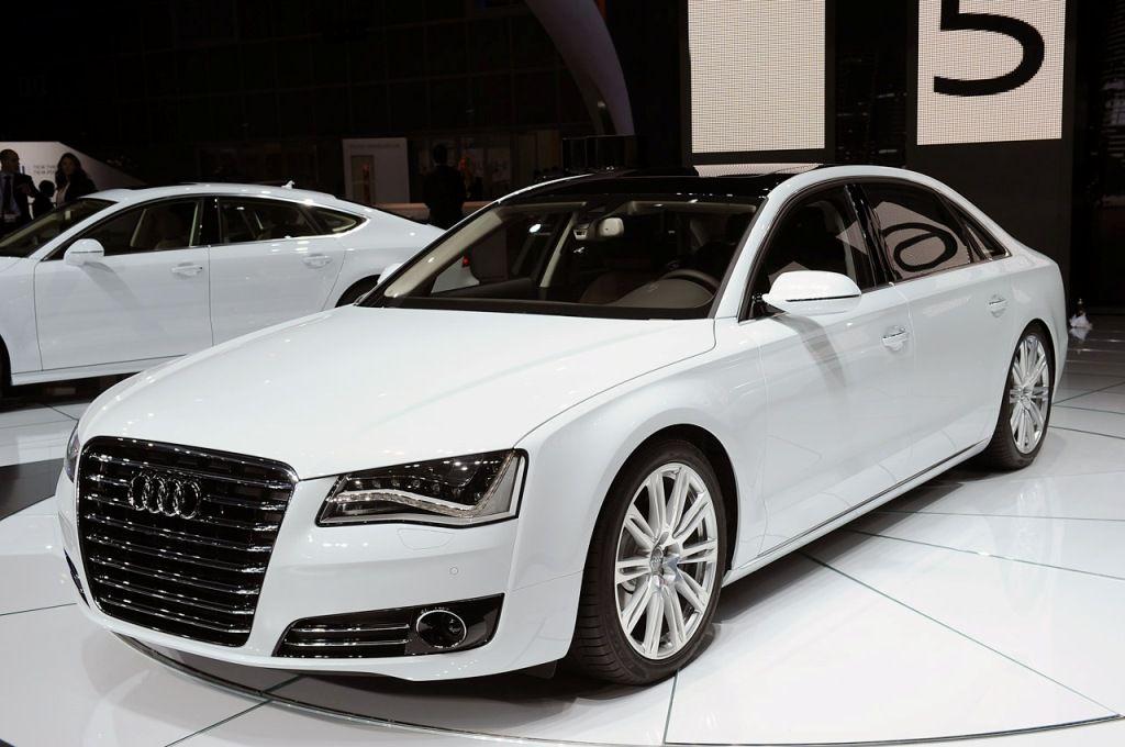 le véhicule blanc est le plus préféré pour les automobilistes - mcar