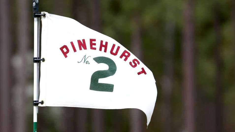 Course guide for Pinehurst No. 2: US Open hole-by-hole preview   FOX Sports on MSN