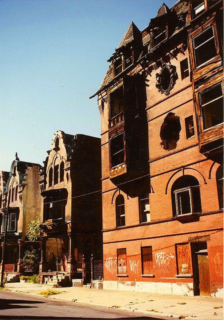 Parkside Ave Philadelphia 1990 Historic Philadelphia Philadelphia Scenic