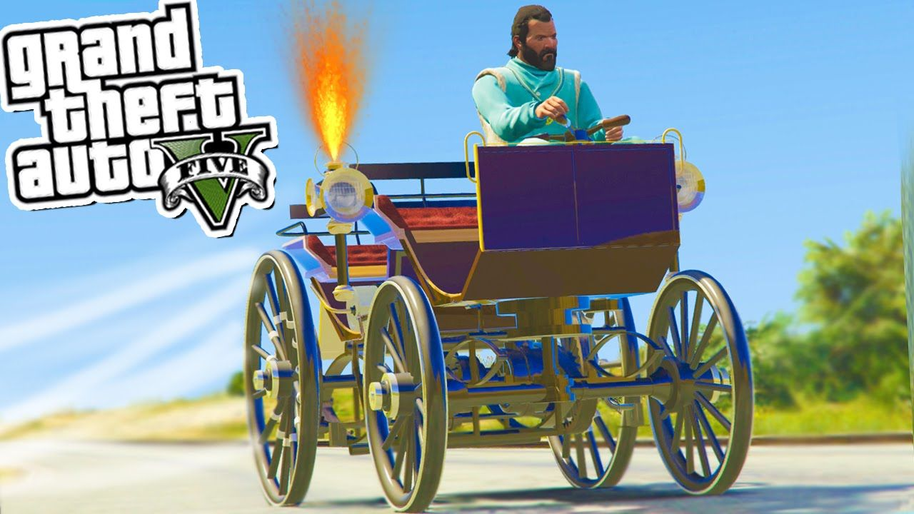 Oldest Car In The World >> Gta 5 Mods Oldest Car In The World Gta 5 Mods Showcase