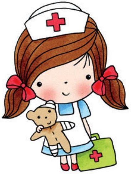 foto de First Aid Mimi Penny black Penny black stamps Cartoon