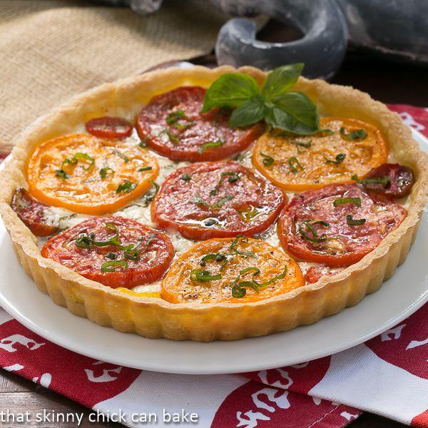 28daa5f0b6d7459a0f653260d44ecc35 - Cherry Tomato Pie Better Homes And Gardens