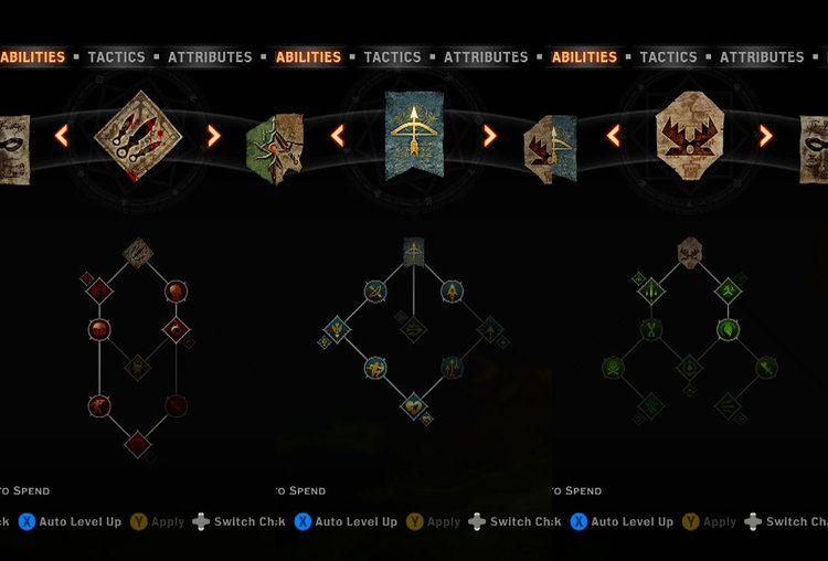 Assassin Archer Build Dragon Age Inquisition Pro Tips Lifted Geek Dragon Age Inquisition Dragon Age Dragon