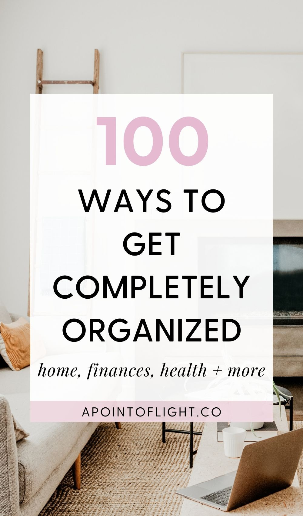 100 Productive Things to do at Home in 2021