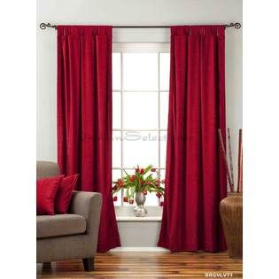 Sears Com Drape Panel Drapes Curtains Curtains