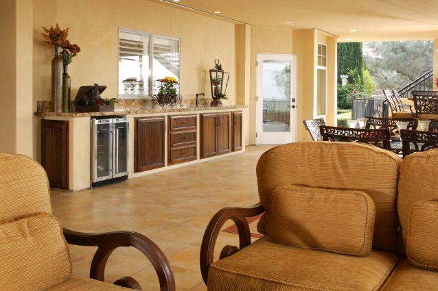 Ordinaire NARI Award Winning Outdoor Living Space Folsom | Expert Design U0026  Construction Sacramento, ...