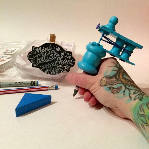 Bonne Nouvelle Les Hipsters Ont Le Droit De Procreer Et D Eduquer Leurs Gamins Comme Bon Leur Semble Tattoo Machine Handmade Tattoos For Kids