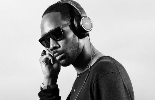 """RZA aka Bobby Digital is back with Wu Wednesday and releases this new cut """"Blowin In The Wind""""."""