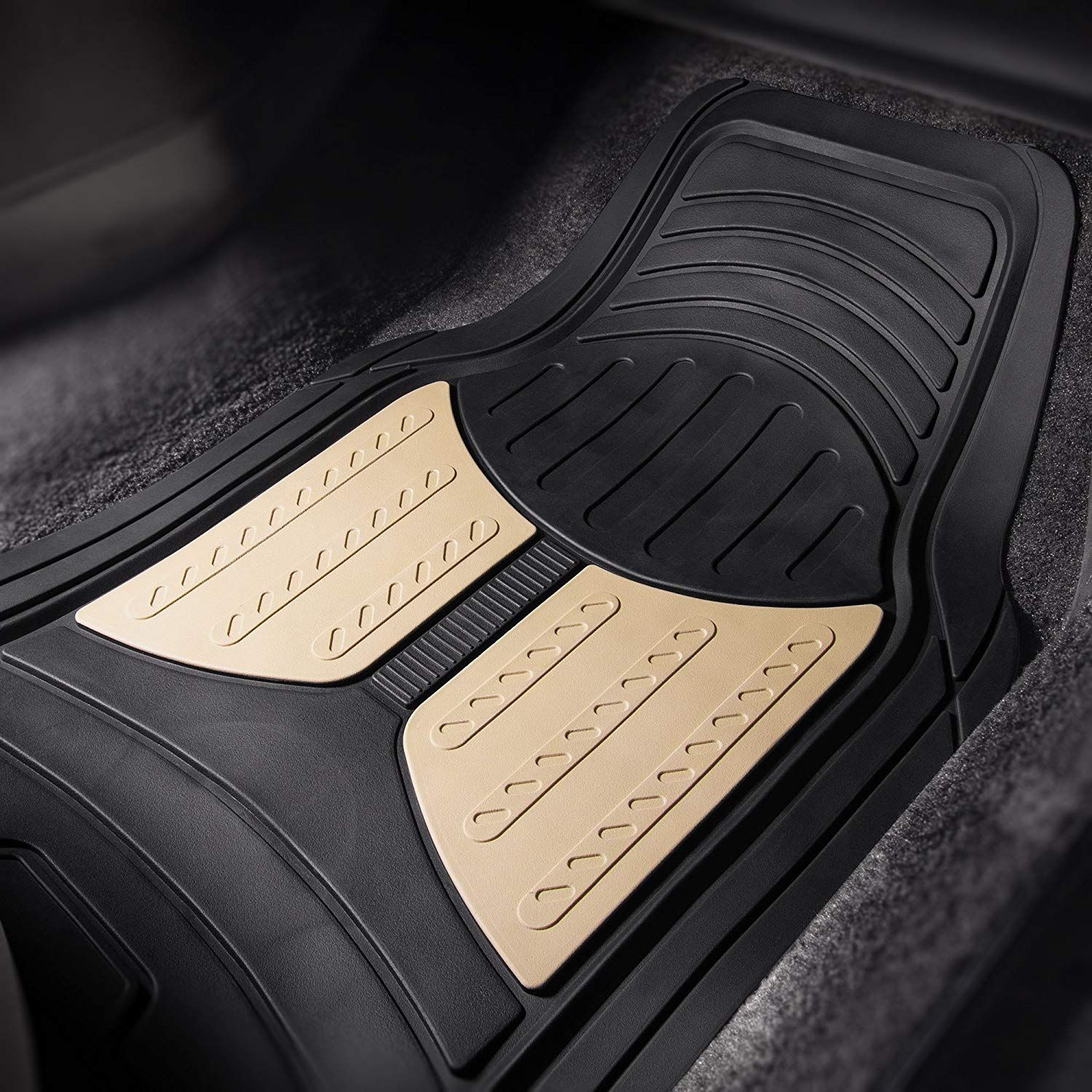 Pin on The Best Floor Mats For Jeep & Trucks!