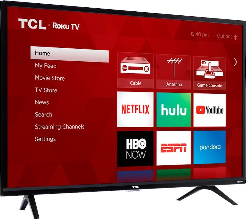 How To Clear Cache On Tcl Roku Tv In 2020 Led Tv Roku Smart Tv