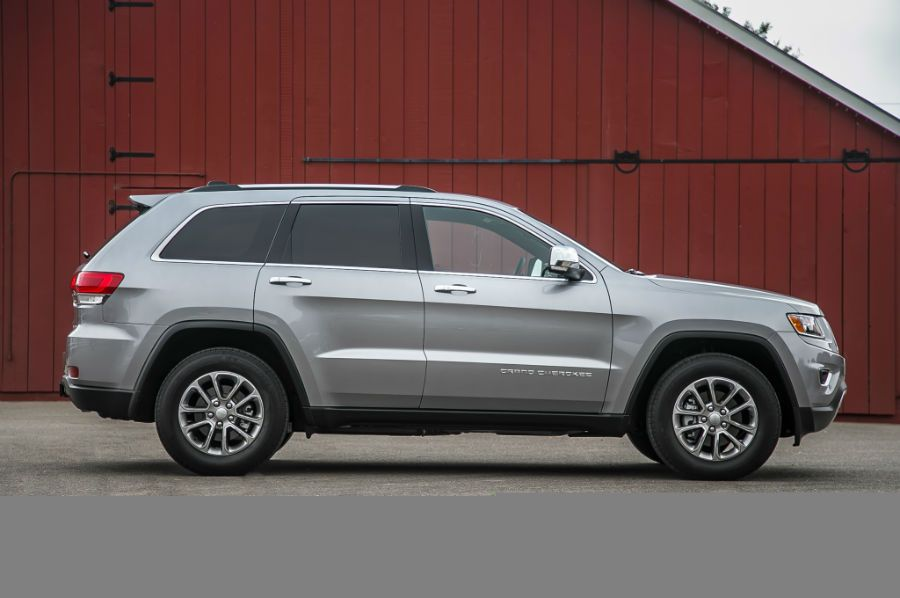 2015 Jeep Grand Cherokee Limited Silver Jeep Grand Cherokee Jeep Grand Cherokee Limited Grand Cherokee Limited