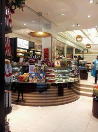 Lindt cafe melbourne #Collins #Melbourne #city #chocolate #desserts #lindt #lindtchocolate #amityapartments
