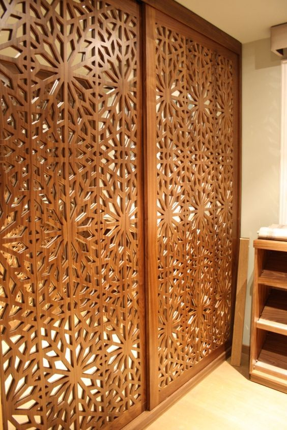 Sliding Wardrobe Door Design Modern