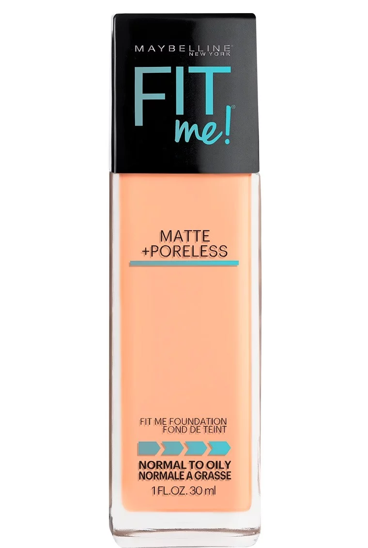Find Your Perfect Shade with Maybelline's Foundation Match