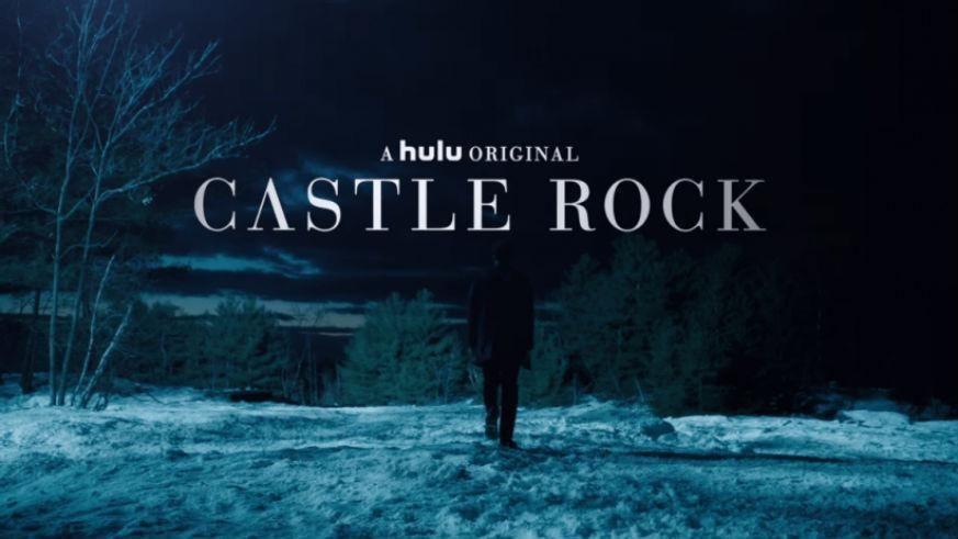 Hulu Orders Second Season Of Castle Rock Series E Filmes
