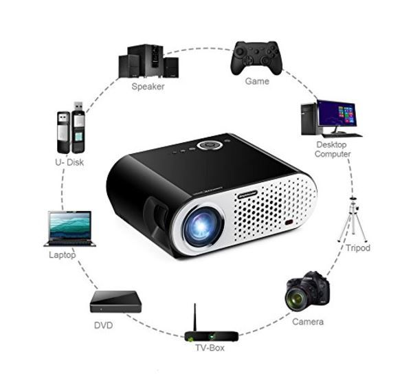 a quick guide to setting up a home projector consumer top rh pinterest co uk lcd projector guide lcd projector lumens guide