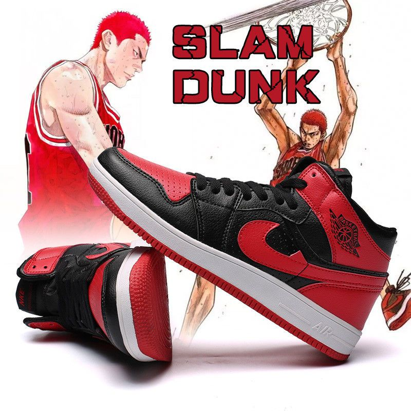 70ed3a5dca07 Mens Retro Air 1 1s Basketball Shoes Boots Slamdunk Sports Sneakers High  Kids