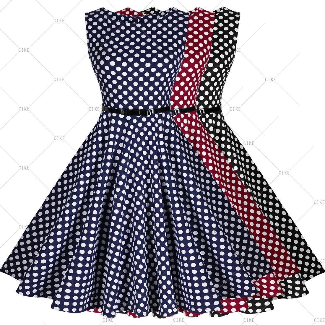 Vintage us look swing dresses roupas pinterest swings