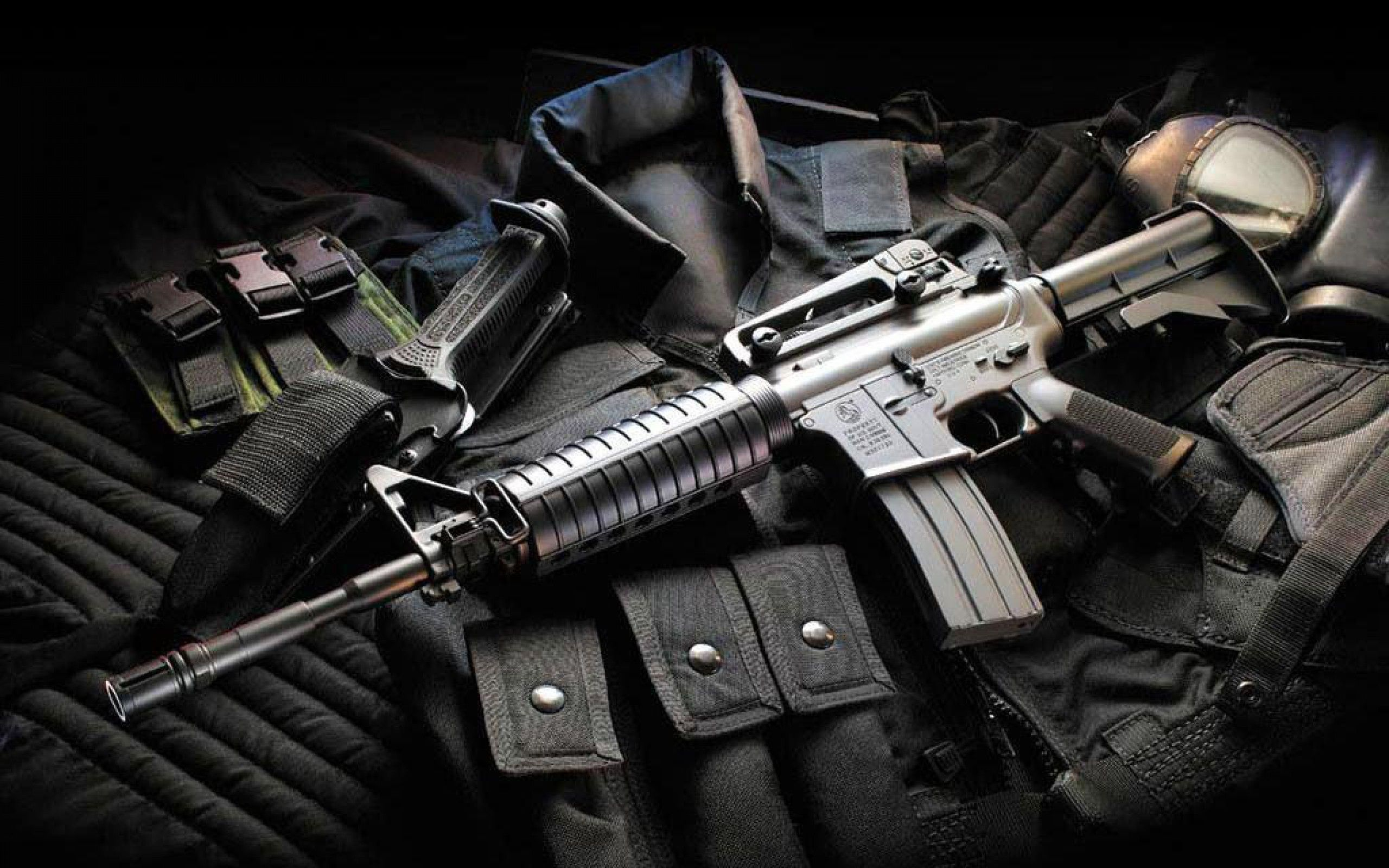 108 Best Images About Weapons Wallpapers On Pinterest: Gun Wallpaper Find Best Latest Gun Wallpaper For Your PC