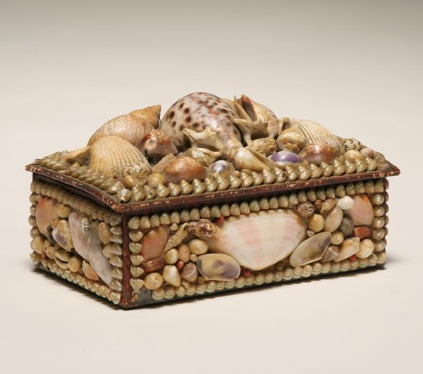 5 things to do with seashells shell shell art and shell for What are shells made of