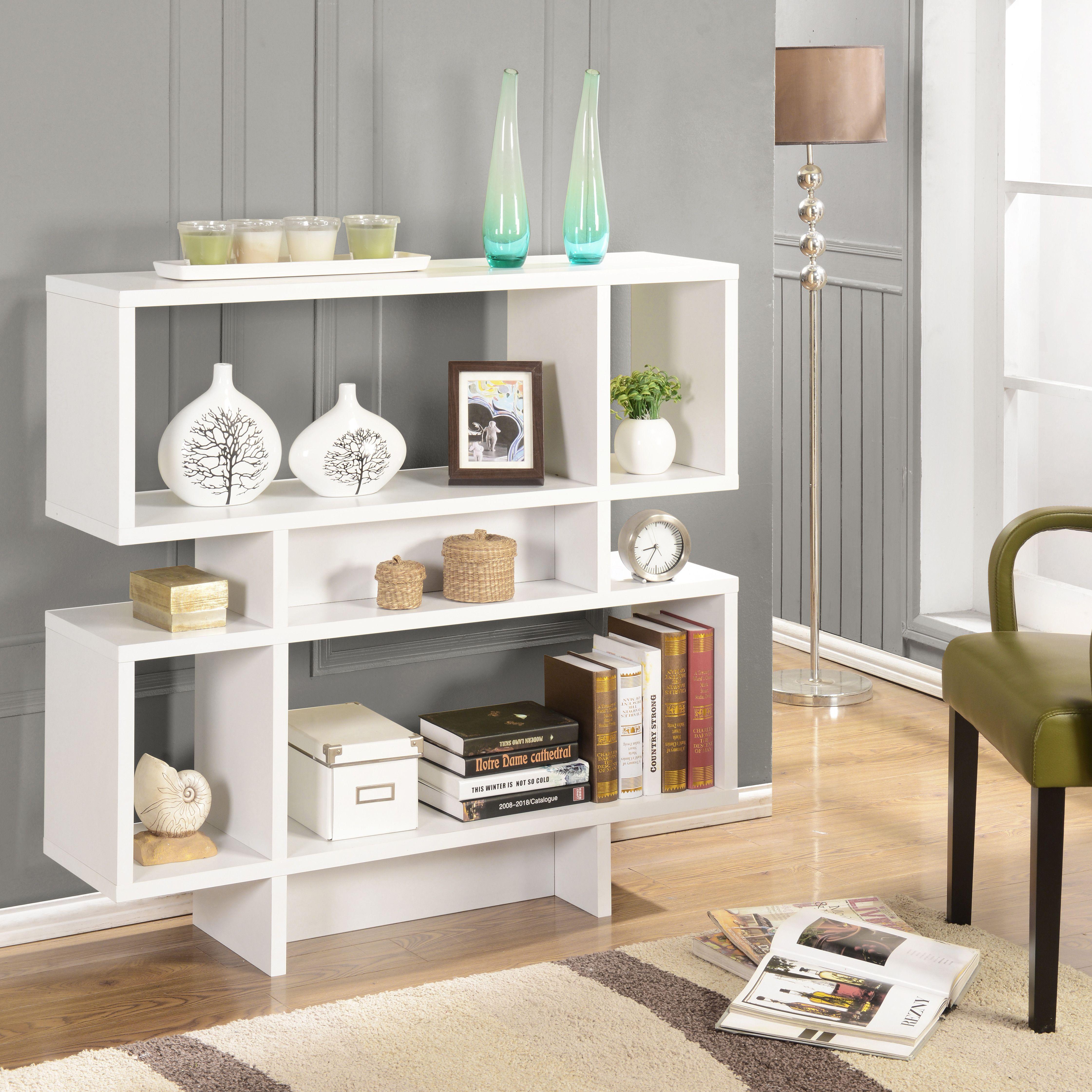Customer Image Zoomed Cube bookcase, Large bookcase