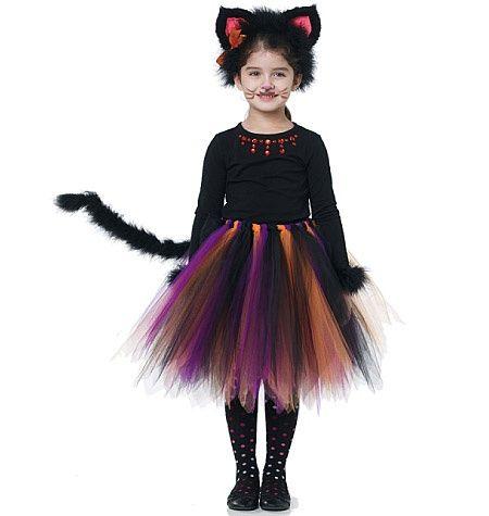 disfraz de gato negro para nias disfraz de gato negro para nias