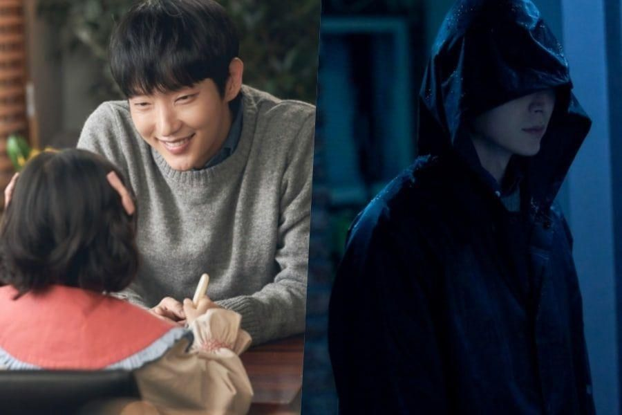 "tvN's ""Flower Of Evil"" Shares 1st Stills Of Lee Joon Gi As A Seemingly Ordinary Man Hiding A Dark Past"