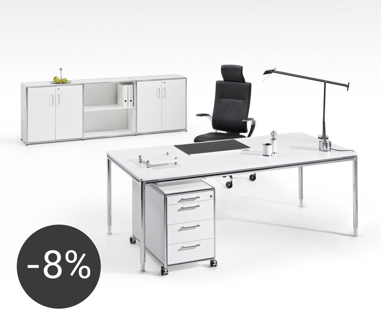 Bosse - Büromöbel Modul Space Set 1   der perfekte Ort zum Arbeiten ...